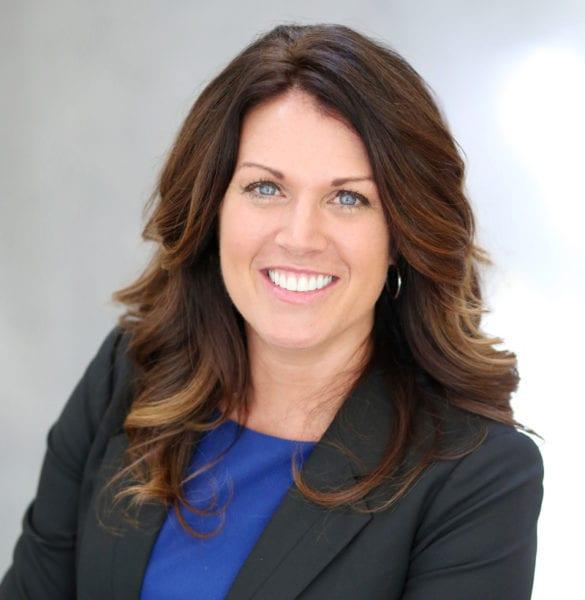 Jami Haberl, Des Moines University Alumni Leadership