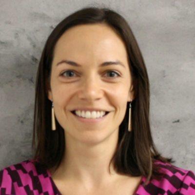 Julia Van Liew, Des Moines University Behavioral Medicine