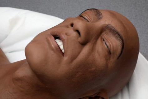 Simulation Center Mannequin