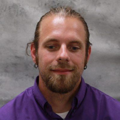 Raymond Priebe, Des Moines University Facilities Management