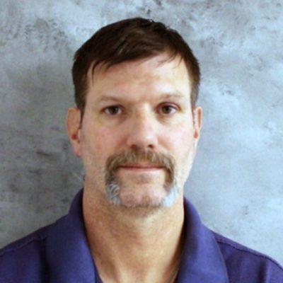 Kyle Wetterling, Des Moines University Facilities Management