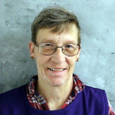 Derinda Simpson, Des Moines University Facilities Management