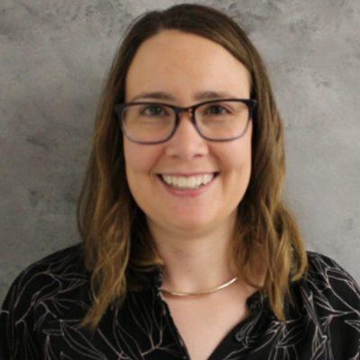 Jenny Koska, Des Moines University Marketing and Communications