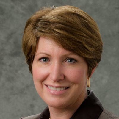 Laura J. Jackson, Des Moines University Board of Trustees