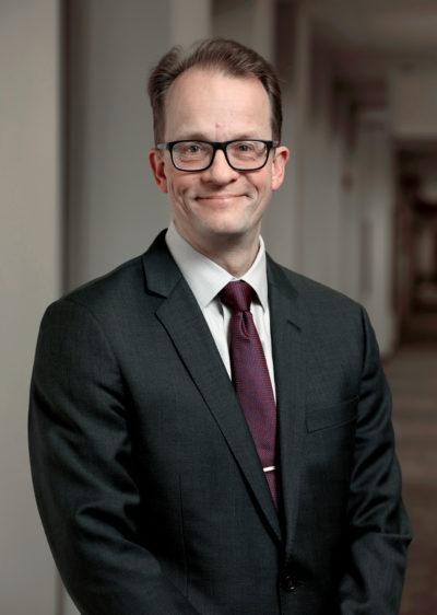 Martin Schmidt, Ph.D.