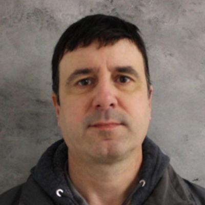 Jeff Wagner, Des Moines University Facilities Management