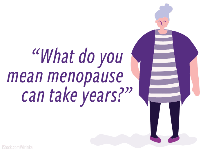 Des Moines University Clinic, Physical Therapy and Menopause