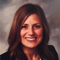 Danielle Horgen
