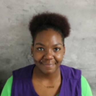 Thelma Cain, Des Moines University Facilities Management