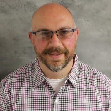 Jason Rosa, Des Moines University Center for Educational Enhancement