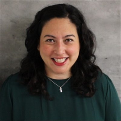 Amy Schlake, Des Moines University Information Technology Services