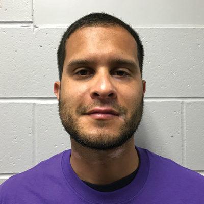 Edgardo Rivera, Des Moines University Facilities Management