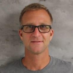 Jason Meerdink, Des Moines University Facilities Management