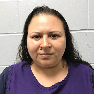 Mayra Carrero, Des Moines University Facilities Management