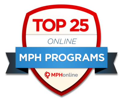Top 25 Online MPH Programs
