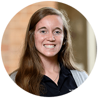 Brittney England, Des Moines University Physical Therapy