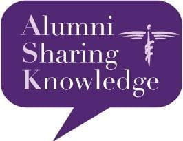 Alumni Sharing Knowledge (ASK) Logo