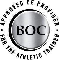 Des Moines University is a BOC Approved Provider
