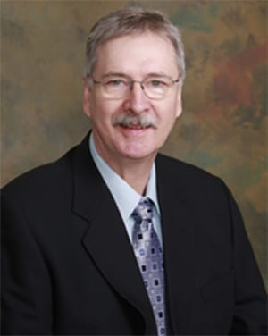 William R. Bradway, D.O.'77