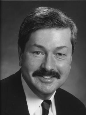 Governor Terry E. Branstad, J.D.