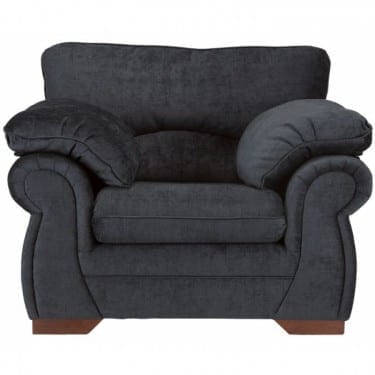 Comfy chair or silent disabler?
