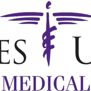 DMU Continuing Medical Education logo