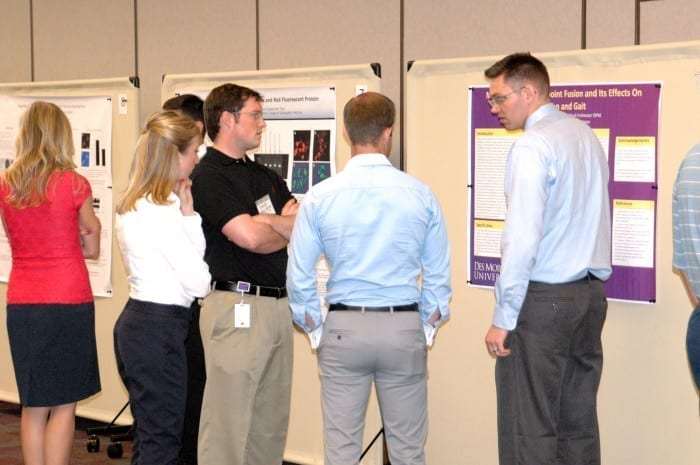 Mentored Student Research Program