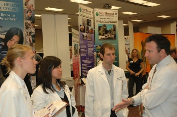 Doctor Day 2011