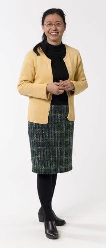 Jun Dai, Ph.D., M.D., M.Sc.