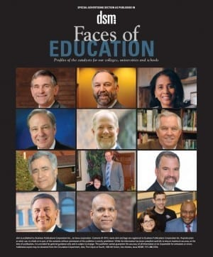 Faces of Education