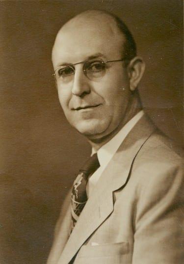 Howard A. Graney