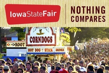 Iowa State Fair - Nothing Compares