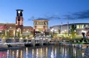 Jordan Creek Town Center