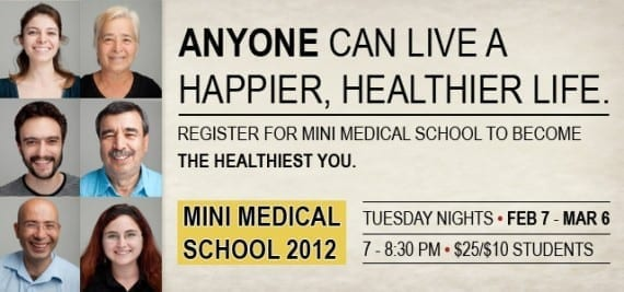 Mini-Medical-School-2012