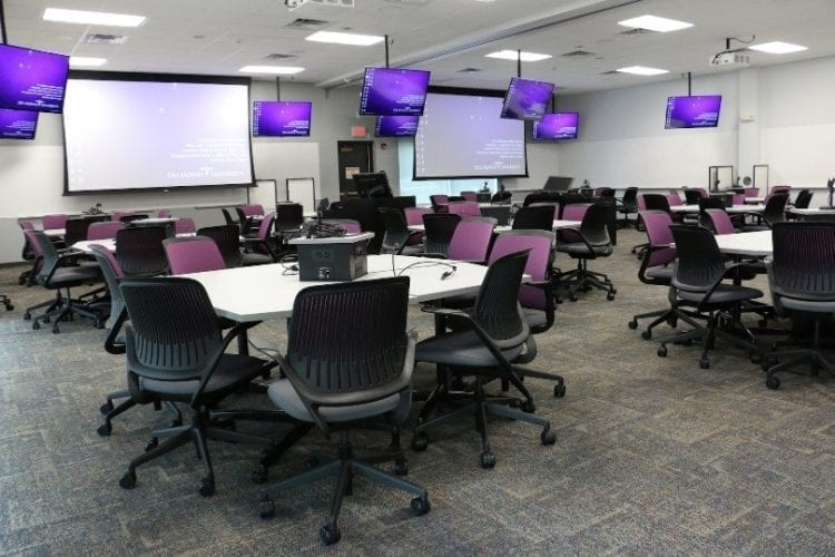 Innovative Classroom Techniques ~ Educational technology des moines university