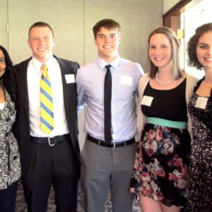 PCMS-DMU group with Dr. Franklin