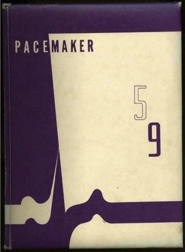 Pacemaker 1959