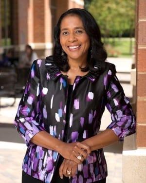 President Angela L. Walker Franklin, Ph.D.