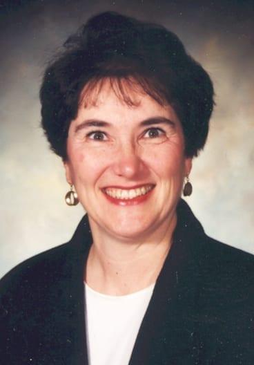 Pamela Winslow Des Moines University