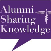 Alumni Sharing Knowledge (ASK) Logo