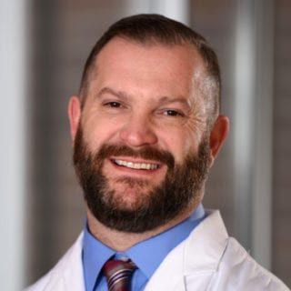 Collin Pehde, Des Moines University Podiatric Medicine and Surgery