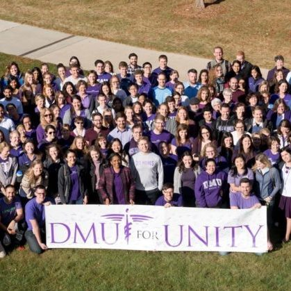 DMU Day of Unity