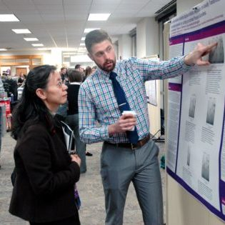 DMU Research Symposium