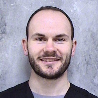 David Van Vugt, Des Moines University Clinic