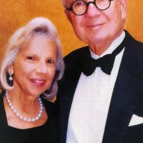 John & Mary Pappajohn