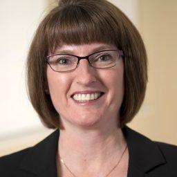 Katie Stevermer