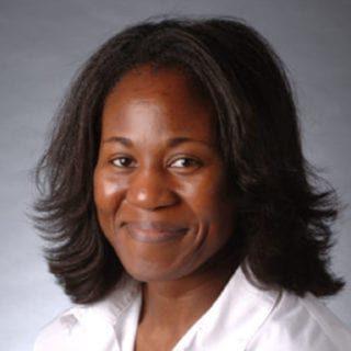 Maria Barnes, Des Moines University Researchers