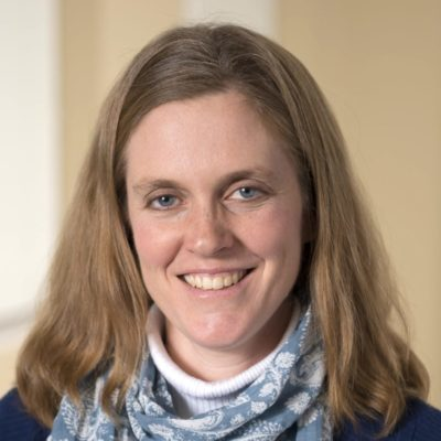 Michelle Brown, Des Moines University Clinic Physical Therapy
