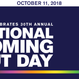 National Coming Out Day2