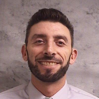 Noah Marcus, Des Moines University Researchers